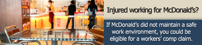 Treatment Of Fast Food Workers By Employer