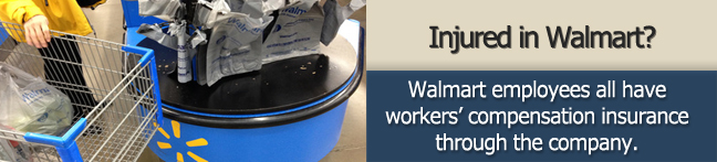 Who Is Covered Under Walmart's Workers' Compensation?*