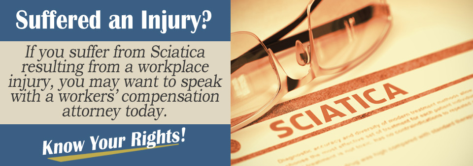 How Much is Sciatica Worth for a Workers' Compensation Claim?