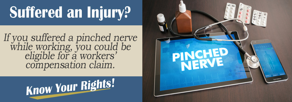 Workers' Compensation and Pinched Nerves